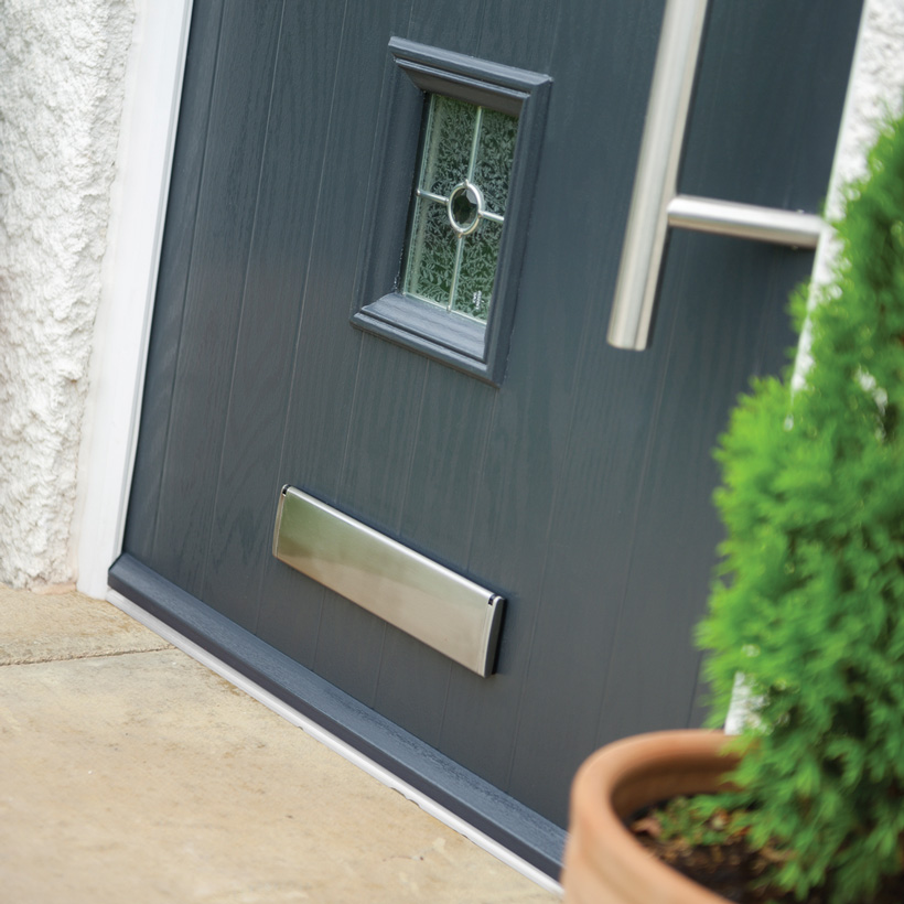 Genuine Door-Stop doors offer the very best in strength easy maintenance security and weather resistance. Homes all over the UK are safer and look better ... & Genuine Door-Stop Doors